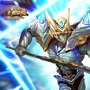 《王者荣耀》腾讯游戏助手赛事 战队阵容赛
