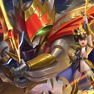 新版本、新魔神!《魔神英雄传》10月开启全新征程