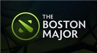 波士顿特锦赛:海选赛 EH.X vs VG.P