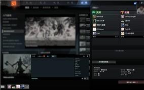 YYF DOTA2第一视角:直播录像之屠夫