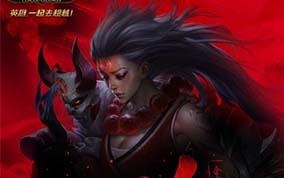 英雄联盟全新模式血月杀2月17日开启