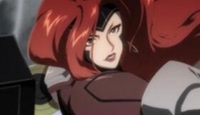 武装战姬厄运小姐动画:仇家是个女神