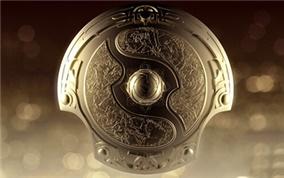 2018DOTA2国际邀请赛寻真——勇于创新VG