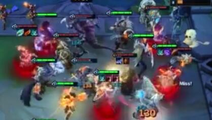 云顶之弈:反甲龙女VS攻速饮血龙女,谁才是最强BOSS?